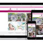 responsive webshop voor webshop met gepersonaliseerde cadeaus