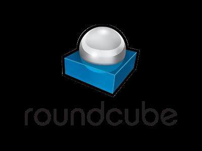 Satserver webmail roundcube