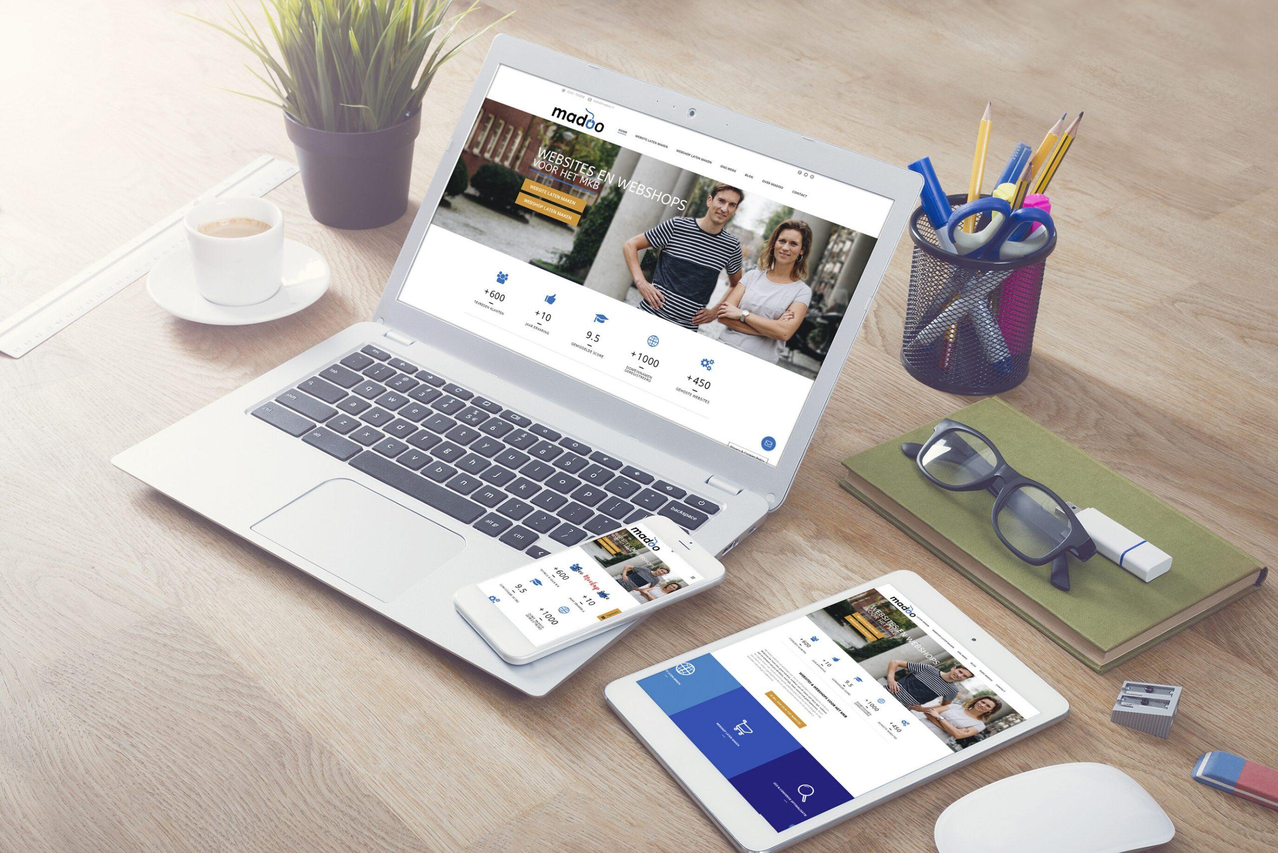 madoo-responsive-webshop