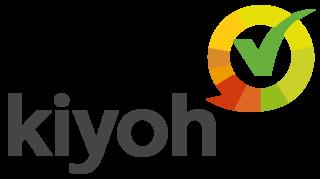 Kiyoh webwinkel keurmerk