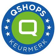 qshops webshop keurmerk