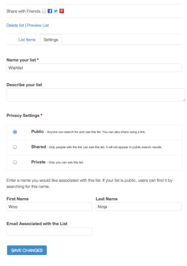 woocommerce wishlists verhoging conversie webshop