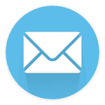 Email instellen op je iPhone