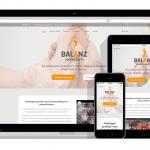 Wordpress website voor Podologie praktijk